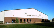Mitchell Activities Center