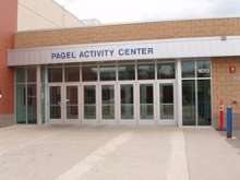 Pagel Activity Center